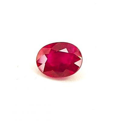 0.93 CT RUBY