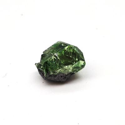 Mint Grossular Garnet Floater 2.92 cts