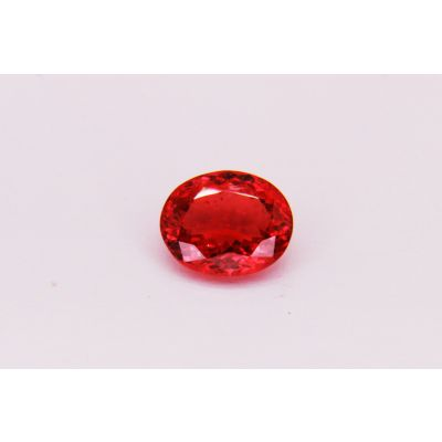 Redish Pink Spinel oval 3.59 cts PSPIN0002
