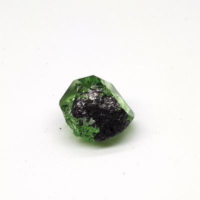 Mint Grossular Garnet Floater 4.50 cts