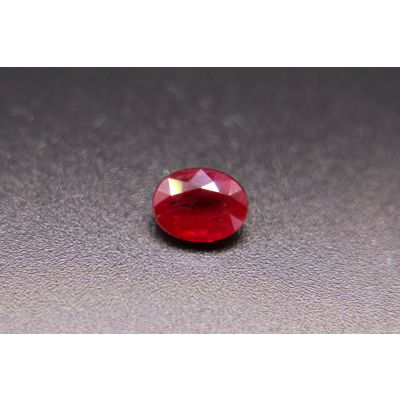 RUBY 0.82 CT