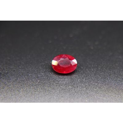 RUBY 0.89 CTS