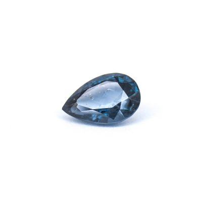 Blue Spinel 2.54cts pear shape FSP0002
