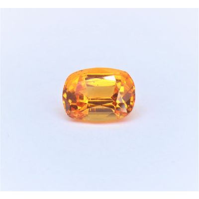 SPESSARTITE 2.29CTS CUSHION SPE0009