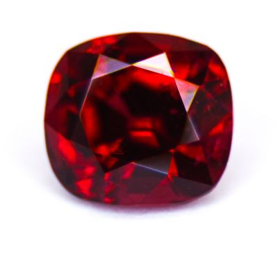 Spinel Square Cushion 6.66cts SPIN33